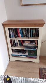 Gorgeous Bookcase from Oak Furniture Land