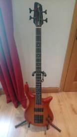 Spector bass guitar sds ns94