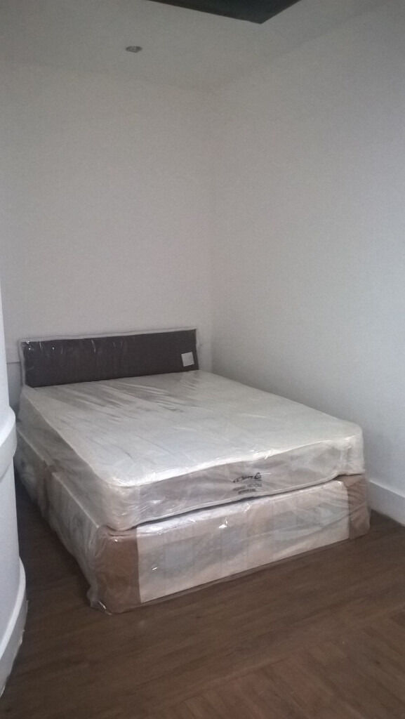 Newly Reburbished Studio Flat available now In Ilford £895(All Inclusive)