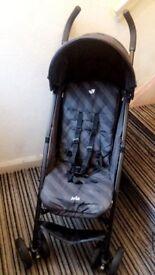 Joie stroller for sale
