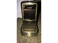 Nokia 8800 classic old skool phone