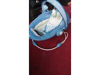 Baby Cradling Bouncer