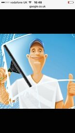 Window cleaner jobs wanted