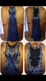 Tiffany Formal Dress - Size 10 - worn once