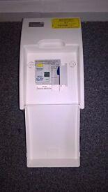 Newlec Shower Comsumer Unit 63a 30ma RCD