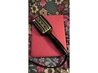 Babyliss Diamond Straightening Brush £49