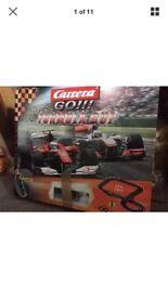 Scalextric carrera F1