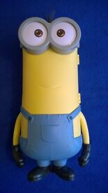 """GIANT 20"""" MINION (KEVIN) KIDS STORAGE CONTAINER"""