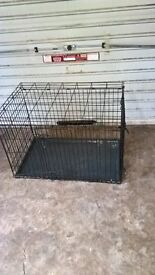 Travelling crate for a dog/small animal