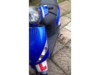 Piaggio zip (READ AD FIRST) not gilera nrg typhoon runner yamaha dna