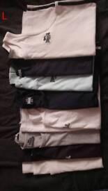 Lonsdale vest tops