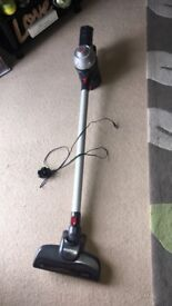 Cordlesa hoover needs fixing or can be used for parts
