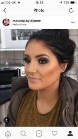 £10 makeup artist mua rossendale lancashire-bridal, asian bridal, drag, trans, festival