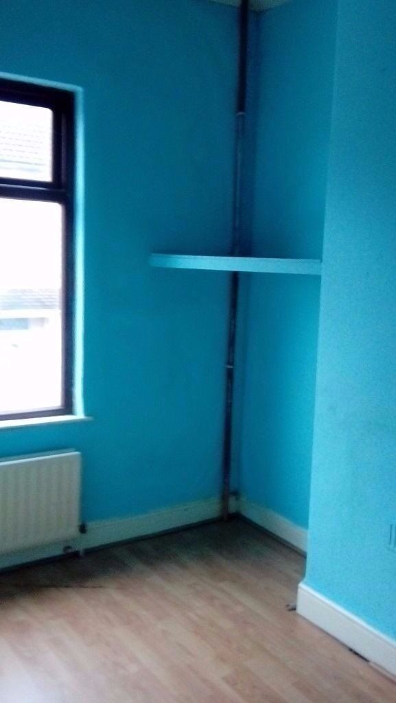 **LET BY ** 2 BEDROOM MID-TERRACE PROPERTY LOCATED ON BOULTON STREET HANLEY