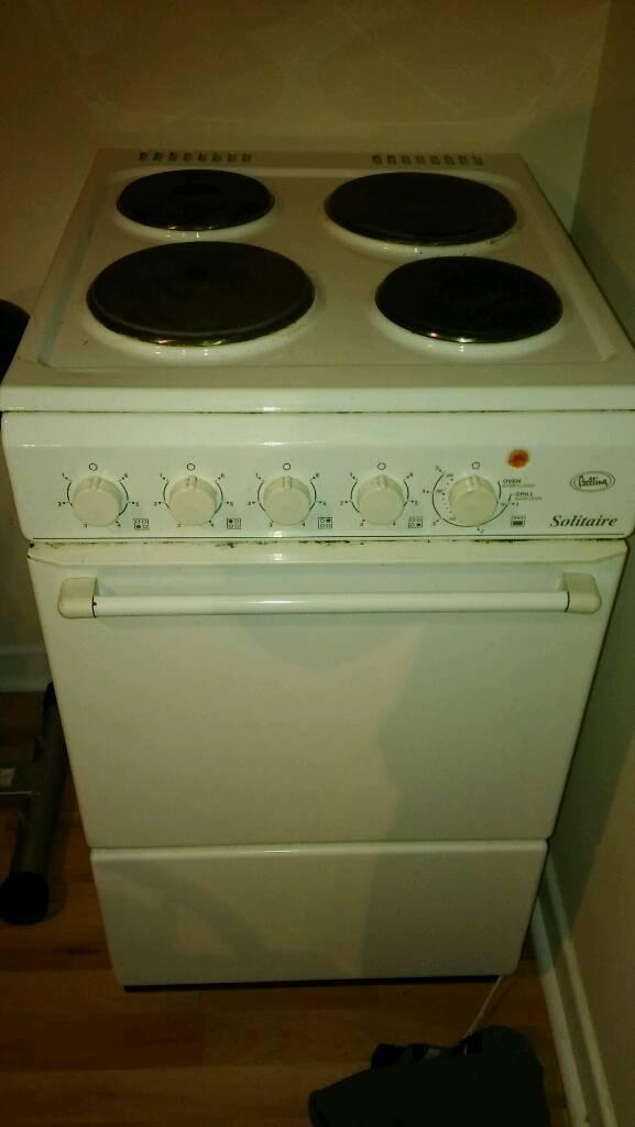 Soltarie belling cooker