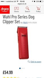 Dog/Animal Hair Clippers/Trimmer