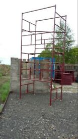 Scaffolding towers for sale