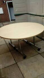Dinning table/office table £35
