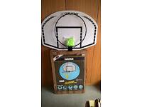 Maxi Challenge Basketball Backboard Hoop and Net UNUSED