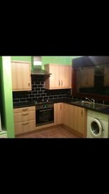 Fully furnished 2 bedroom flat. Quiet location £575per month