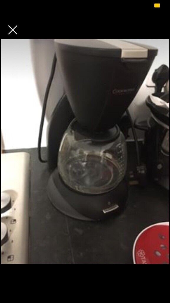 Cookworks Coffee Machine In Torquay Devon Gumtree