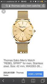 """Thomas Sabo """"REBEL SPIRIT"""" men"""