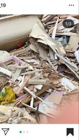 Rubbish removals,gardening services