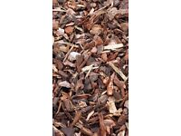 Bark / Mulch / Playbark