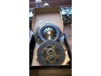 brand new clutch kit bought for seat ibiza 1.4 petrol but never fitted, may fit other cars