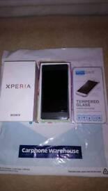 Sony Xperia X 32gb unlocked