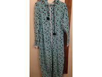 Adults Penguin Onesie