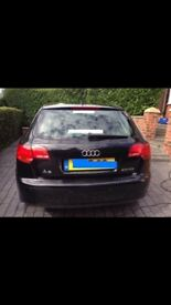 Audi A3 - 2 owners, low mileage, packed with extras, clean inside and out!