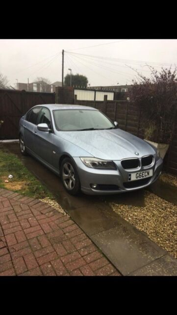 BMW 3 series Efficient Dynamics, Diesel, Manual, full service history,  electric sunroof | in Walsall, West Midlands | Gumtree