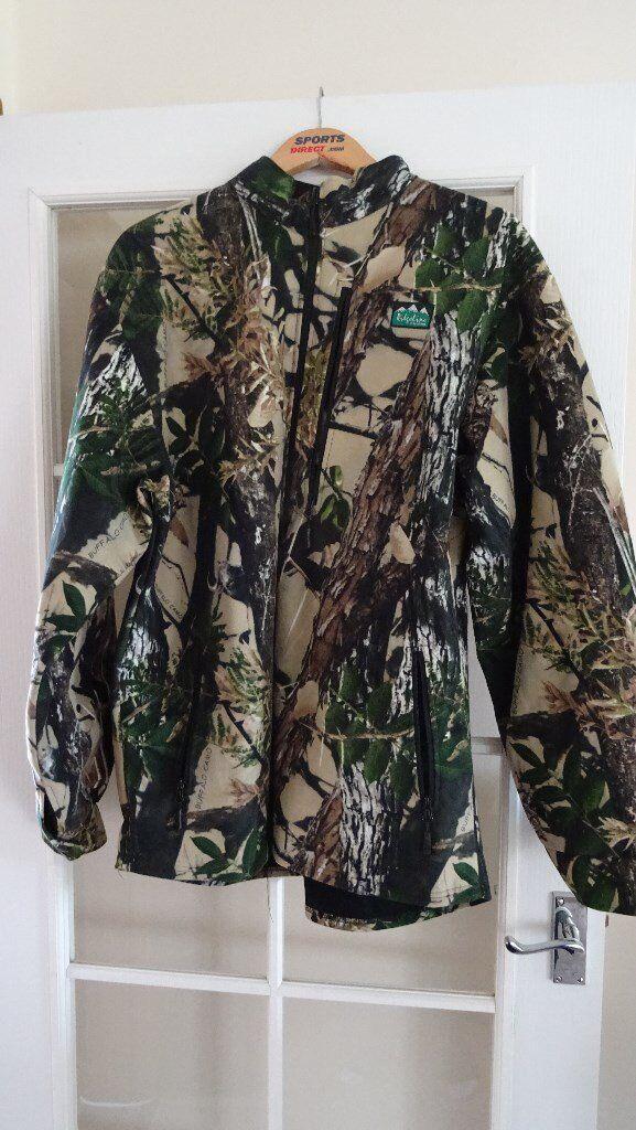 Ridgeline New Zealand smock jacket ideal for hunting & fishing