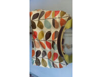 Orla Kiely Multistem handbag