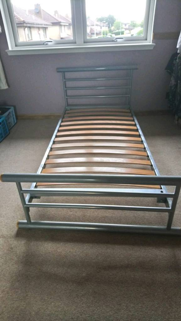 Next Low Single Bed Frame In Arbroath Angus Gumtree