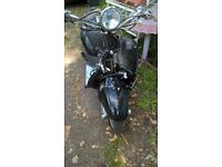 Tamoretti 125 Retro Spares or Repairs