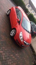 Corsa d sxi for sale would swap for van