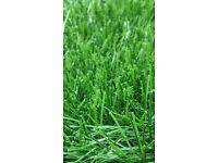 40mm Artificial Grass, Professional Quality