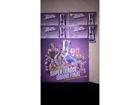 Super League Grand Final Tickets