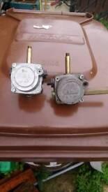 Riello oil pumps