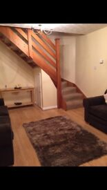 TWO BEDROOM FULLY FURNISHED SEMI DETATCHED HOUSE FOR RENT IN ASHWOOD AREA, BRIDGE OF DON