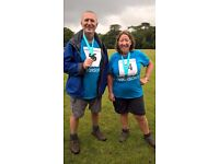Walk Marshal, Walk for Parkinson's - Port Eliot House & Gardens, 11th June 2017