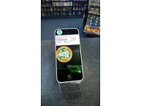Apple iPhone 5c 8GB White - EE