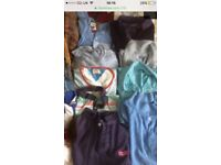Mens designer clothes bundle