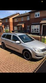 VAUXHALL ASTRA 1.6 PETROL ESTATE * FOR SALE *