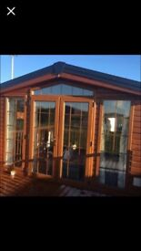 £20,500 lodge 2015