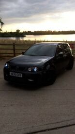 Volkswagen Golf GTI 1.8T! Quick Quick car, Bargain!