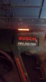 BOSCH PBH200 FRE DRILL