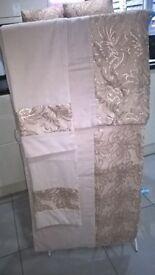 kingsize duvet cover and pillowslips